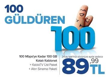 Türksat kablonet ve kablo tv eski müşterilere kampanya