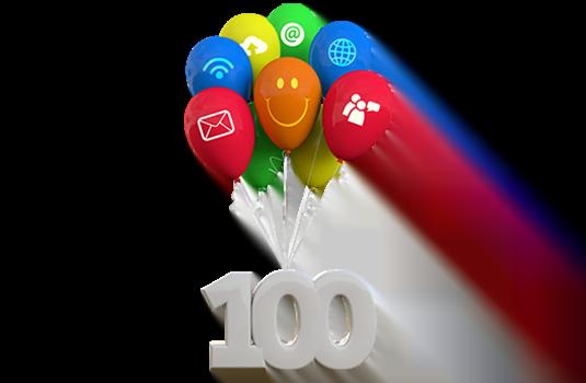 100 Güldüren Kampanya